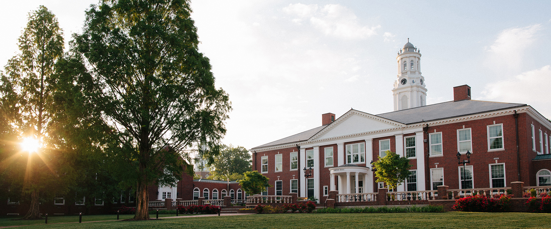 Norton Hall
