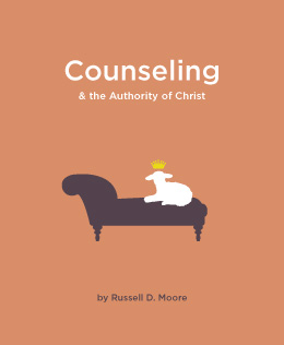 Counseling and the Authority of Christ booklet