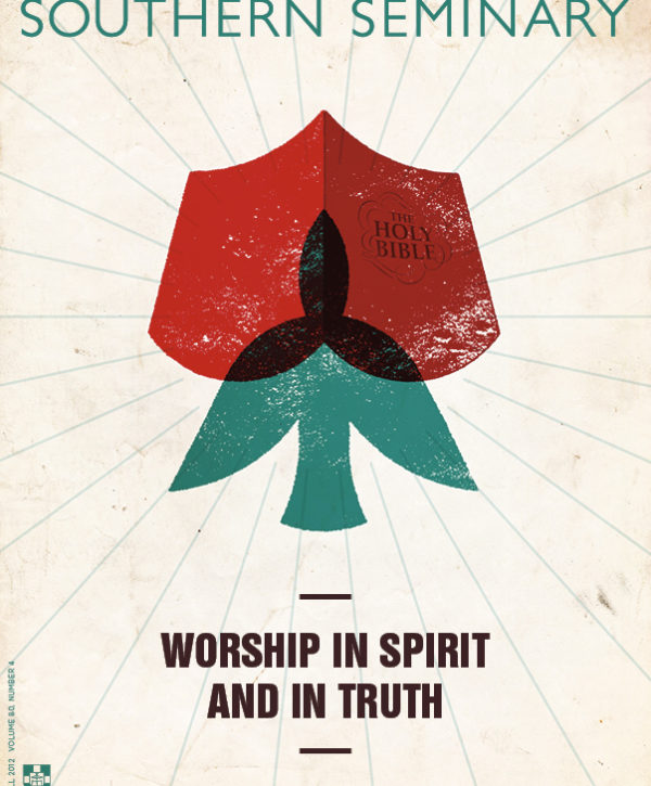 Southern Seminary Magazine Fall 2012