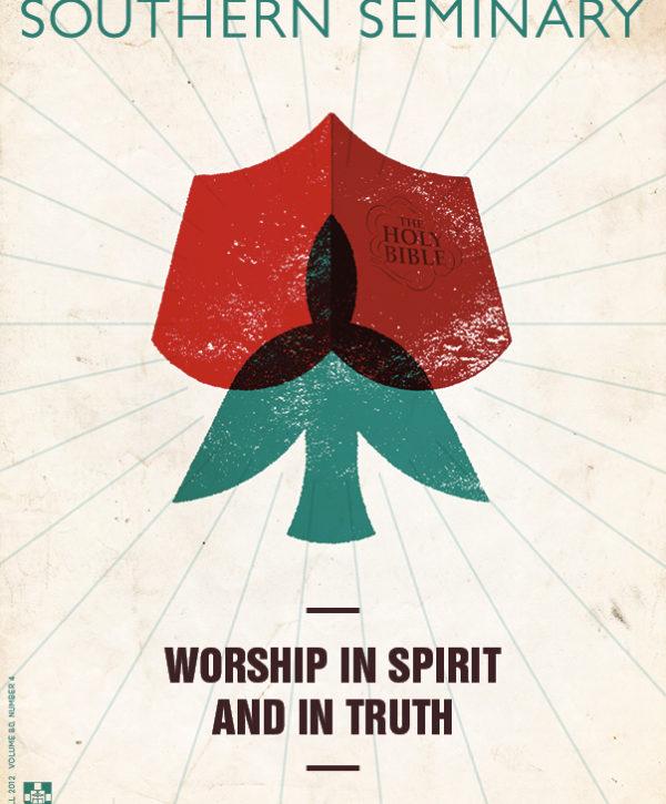 Southern Seminary Magazine Fall 2012