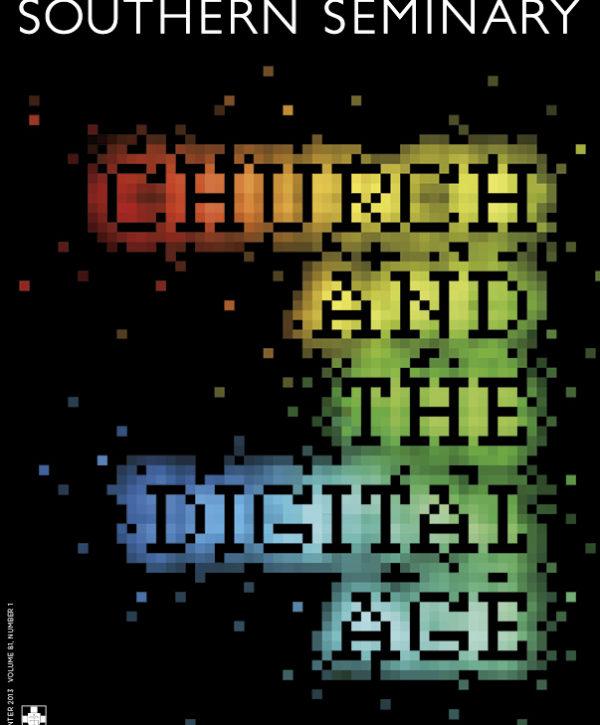 Southern Seminary Magazine | Winter 2012