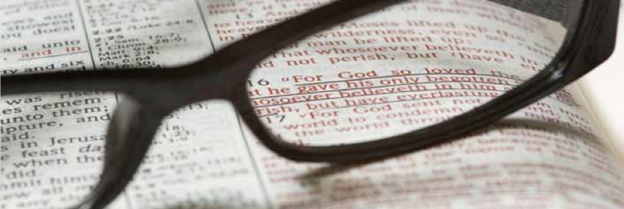 Love For a Bible Not Read: A Call For Biblical Literacy