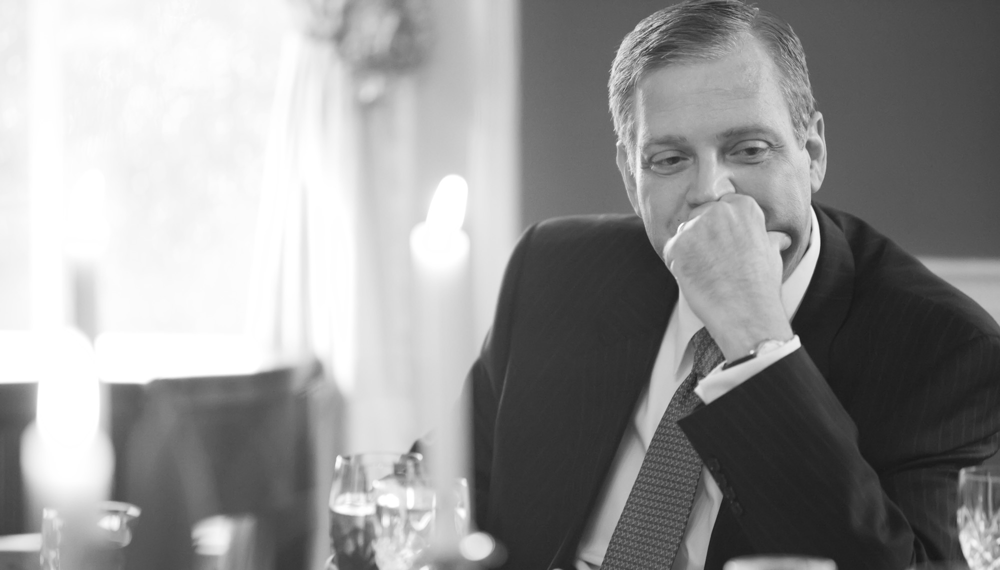 Twenty years and counting: Mohler reflects on his presidency of Southern Seminary