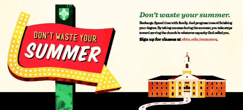 SS-103-2014 Don't Waste Your Summer 2014 Towers Ad-halfpg