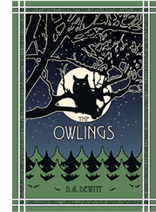 The Owlings: A Worldview Novella for Young Readers