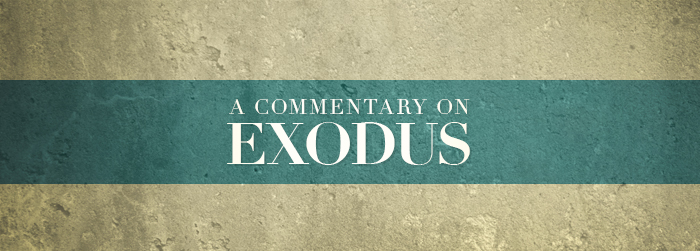 Featured book review: 'A Commentary on Exodus'