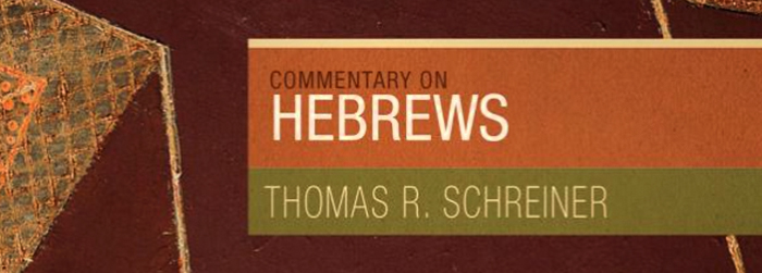 Feature book review: Commentary on Hebrews