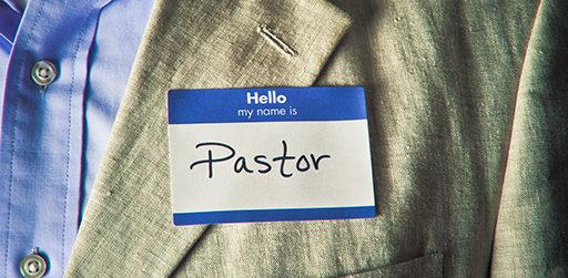 Slayton ministry