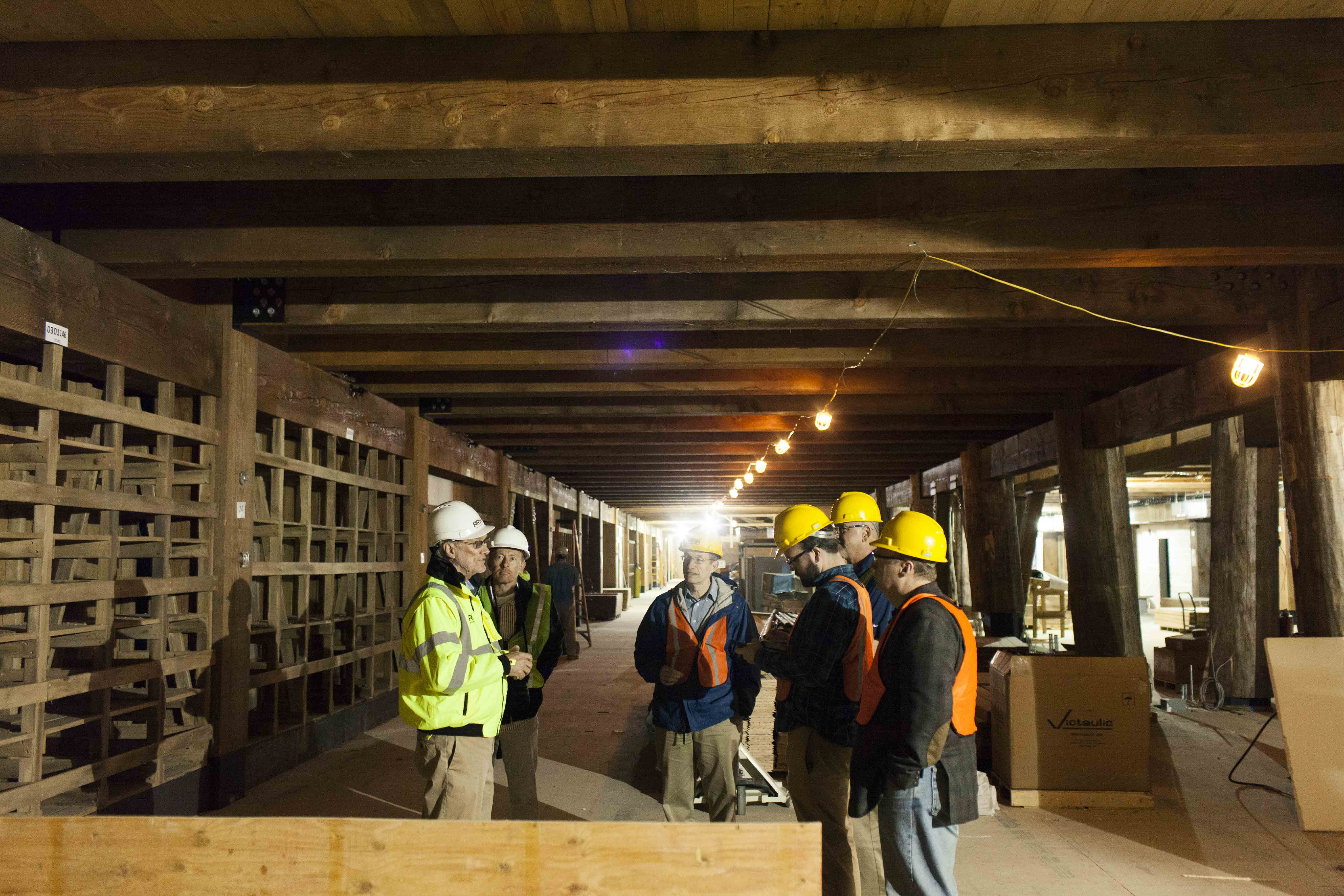 The Ark Encounter Rises Above A Storm Of Skepticism