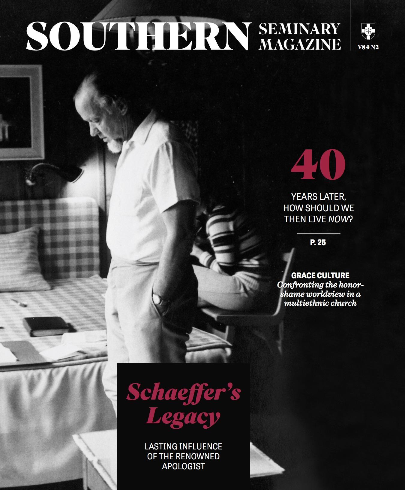 Fall 2016 SSM Cover