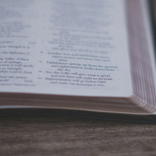 Should I ever break from an expository sermon series?
