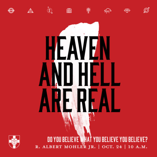 Heaven and Hell are Real