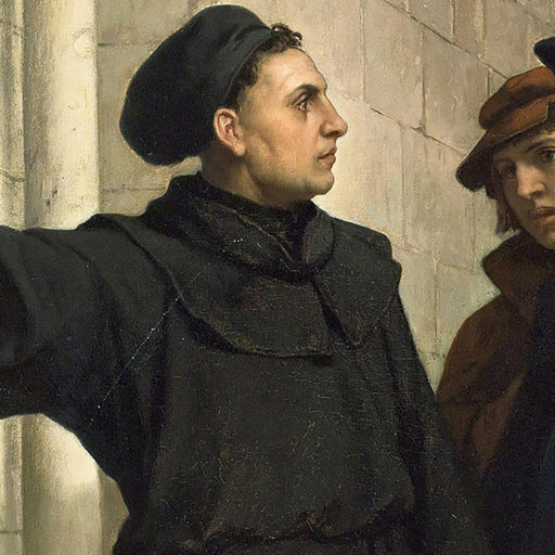 8 reasons pastors need the Reformation