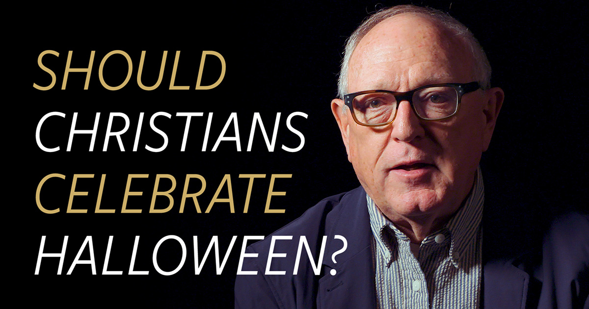 Should Christians celebrate Halloween? — Southern Equip