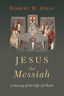 Jesus-the-Messiah Book Cover