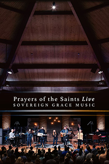 Prayers-of-the-Saints CD cover