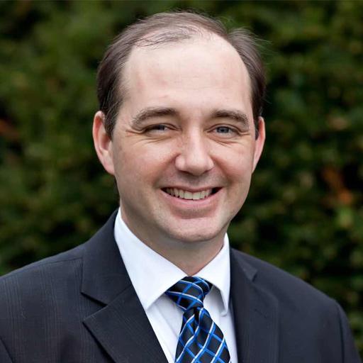 Jonathan Pennington