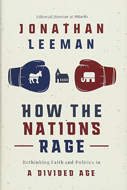 How The Nations Rage Book Cover
