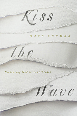 Kiss The Wave Book cover