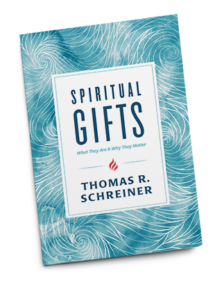 Spiritual Gifts Book Cover