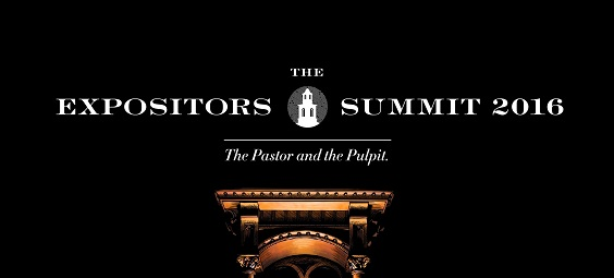 Expositors Summit