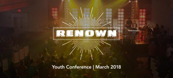 Renown 2018