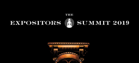The Expositors Summit