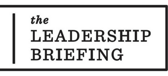 The Leadership Briefing