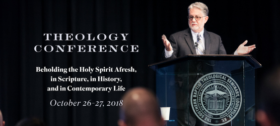 Theology Conference