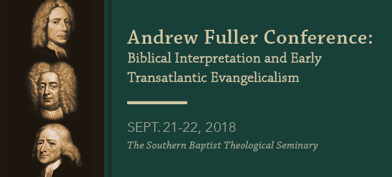 Andrew Fuller Conference