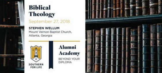 Alumni Academy