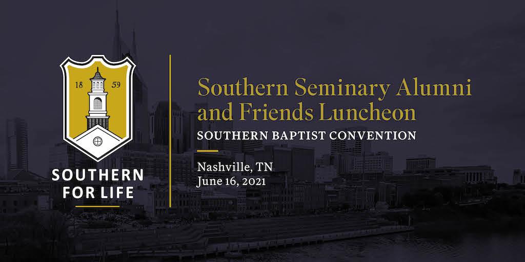 Southern Seminary Alumni & Friends Luncheon