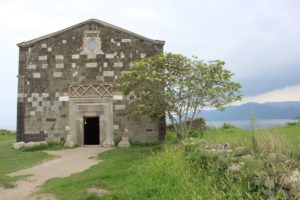 Jason Church in Ordu Province