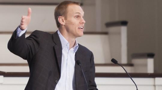 Dr. David Platt