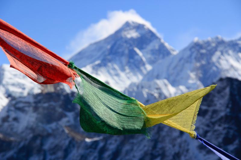 Himalayas Cover