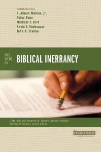 BiblicalInerrancy-book