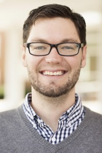 Bryan Baise, Boyce College's new director of the worldview and apologetics degrees