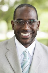 Kevin Jones joins the Boyce College faculty as assistant professor of teacher education.