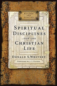 Donald S. Whitney's bestselling book on biblical spirituality is used to train one out of four seminary students in the country.