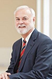Donald S. Whitney, associate dean of the School of Theology and professor of biblical spirituality at Southern Seminary