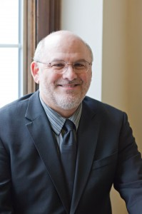 Ted Cabal, professor of philosophy and apologetics at Southern Seminary