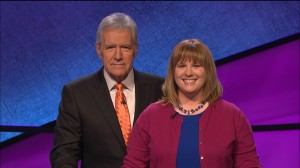 "Southern Seminary student Jacqueline Hawkins won more than $34K on ""Jeopardy!"""