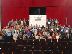 More than 125 students from five SBC seminaries and Florida College of the Baptists participated in a week-long evangelism course that culminated in Crossover Columbus, June 8-13.