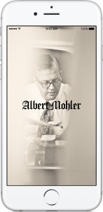 Southern Seminary recently launched the free Albert Mohler app and redesigned AlbertMohler.com, which has seen record traffic to the seminary president's essays and podcasts.