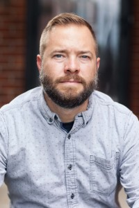 Southern Seminary alumnus Nick Nye is the founding pastor of Veritas Community Church in Columbus, Ohio.