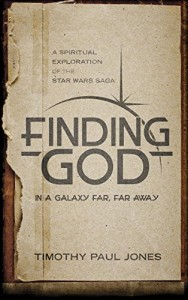 """Finding God in a Galaxy Far, Far Away"" explores themes of wonder, awe, and how they find their ultimate fulfillment in Jesus Christ."