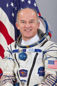 Jeff Williams NASA