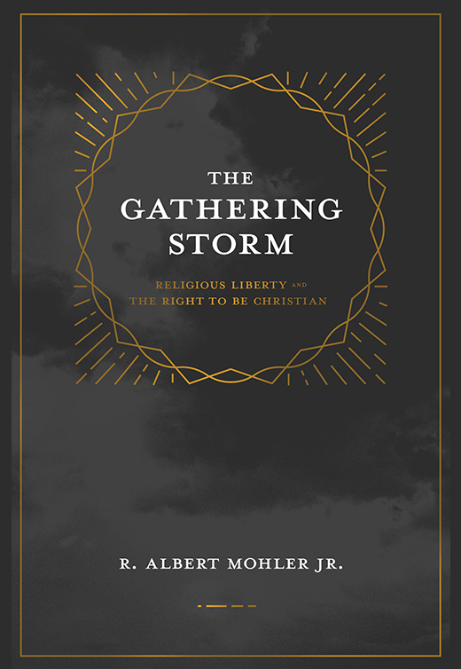 Gathering the Storm