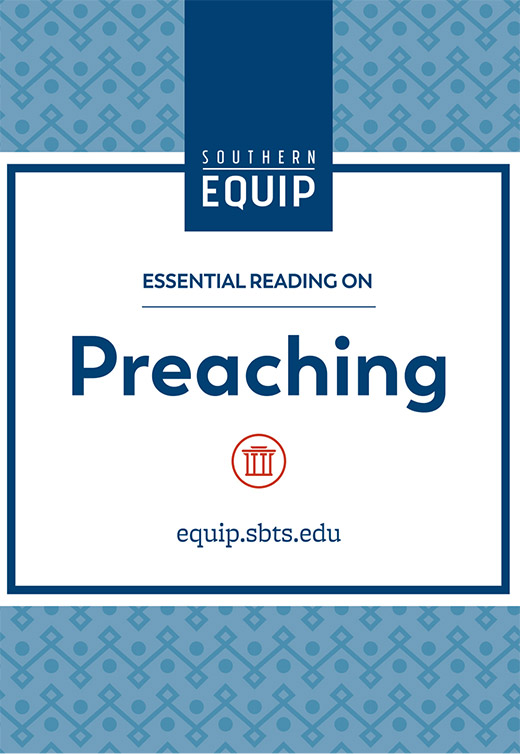 Essential Reading on Preaching