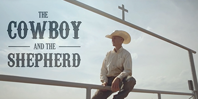 The Cowboy and the Shepherd